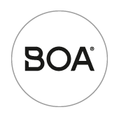 BOA®-lukning